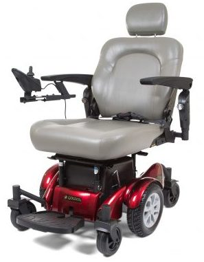 Power Chairs AMI Mobility  sc 1 th 254 & Floridau0027s Mobility Scooter Power Chairs u0026 Walking Aid Dealer-AMI ...