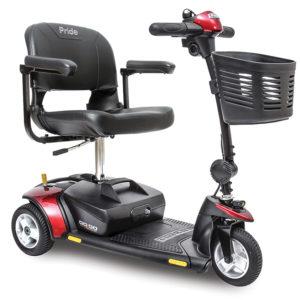 Go-Go Elite Traveller 3-Wheel